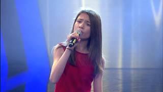 Download Nazlıcan Çelem - Düşlerde Sevdim Seni ( O Ses Çocuklar ) 1.Sezon 2.Bölüm Video