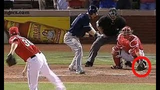 Download MLB Worst Strike Calls Video