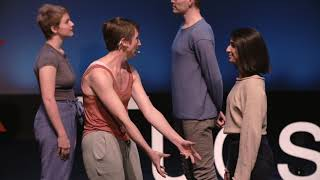 Download Movement, Sound, Play | Artifact Dance Project | TEDxTucson Video