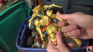 Download Retro Goodness! Mystery Vintage Toy Hunting Box Video