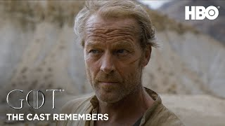 Download The Cast Remembers: Iain Glen on Playing Jorah Mormont | Game of Thrones: Season 8 (HBO) Video