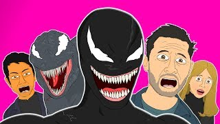 Download ♪ VENOM THE MUSICAL - Animated Parody Song Video