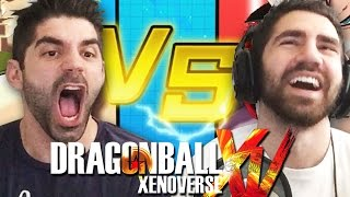 Download Dragon Ball Xenoverse Local Multiplayer Gameplay - SUPER BROTHER TIME - Xbox One Walkthrough Part 62 Video