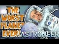 Download THE WORST PLANET EVER!! - ASTRONEER GAMEPLAY! #3 - W/AshDubh Video