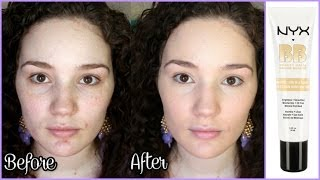 Download NYX BB Cream Review & Demo Video