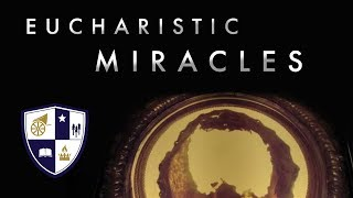 Download Eucharistic Miracles Video