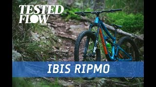 Download Ibis Ripmo Review - Flow Mountain Bike Video