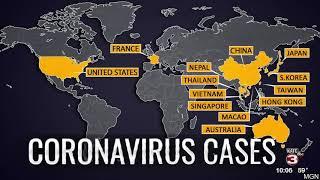 Download UL addresses Coronavirus concerns Video