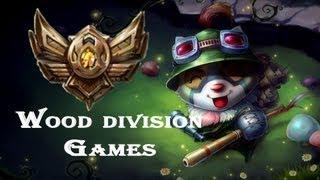Download Wood Division Games - Episode 2 Video