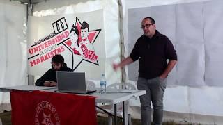 Download Crisis de régimen - Ponencia de Alberto Cubero en la UJM 2017 Video