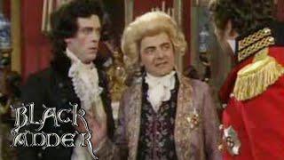 Download Prince Blackadder | Blackadder The Third | BBC Comedy Greats Video