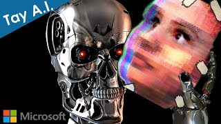 Download Tay A.I. | The People's Chatbot Video