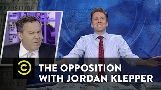 Download Who Says Conservatives Can't Do Comedy? - The Opposition w/ Jordan Klepper Video