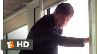 Download Mission: Impossible - Fallout (2018) - I'm Jumping Out A Window! Scene (7/10) | Movieclips Video