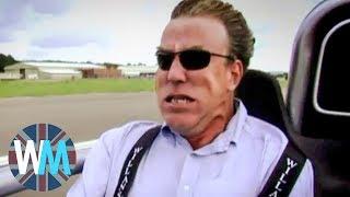 Download Top 10 Top Gear Moments Video