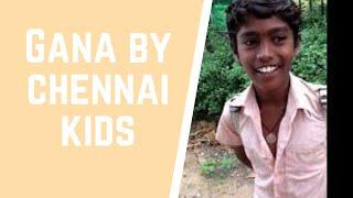 Download Q&A | Gana song by school kids | Chennai Video
