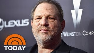 Download Harvey Weinstein Gets Slammed By Jennifer Lawrence And Other Stars | TODAY Video