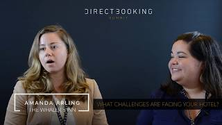 Download Talking strategy with Triptease at the Direct Booking Summit 2017 Video