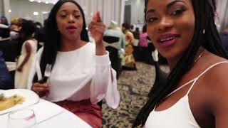 Download How African's Get Down|| Sierra Leone Wedding Vlog. Video