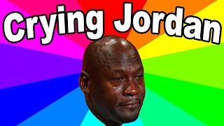 Download What Is The Crying Jordan Meme? The History Meaning And Origin Of The Michael Jordan Meme Video