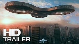 Download FIDGET SPINNER - DER FILM Trailer (2017) | Julien Bam Video