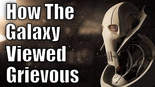 Download How the Galaxy Viewed General Grievous (Featuring The Stupendous Wave) Video