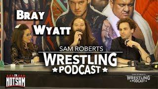 Download Bray Wyatt - Harper Injury, Wrestlemania Placement, Treatment, etc - Sam Roberts Video