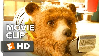 Download Paddington 2 Movie Clip - Barber Shop (2018) | Movieclips Coming Soon Video
