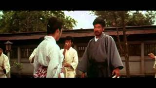 Download Wang Yu, King of Boxers (1973) 唐人票客 Video