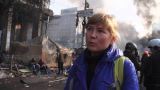 Download ″Freedom or Death″ Ukraine Documentary Film Trailer Video