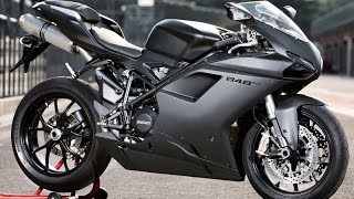Download Used Bike Review (Ducati 848) Video
