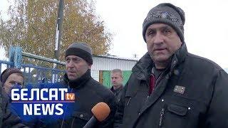 Download Бунт у аграгарадку: заробкі $ 25, нязгодных робяць дармаедамі   Как живет белорусская деревня Video