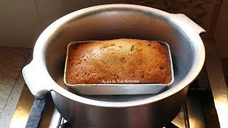 Download Cake Without Oven - Easy Cake Recipe - Cake Recipe Without Oven - Aliza In The Kitchen Video