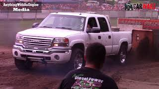 Download Street Truck Class Truck Pulls At Sparta Days 2017 Video