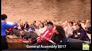 Download ECA-EC General Assembly & Conference in Tallinn 2017 Video