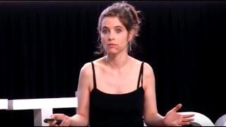 Download ¿Cómo las palabras pueden transformar el mundo? | Paula Salerno | TEDxCONICETRosario Video