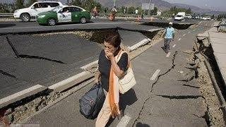 Download الزلزال لحظة بلحظة بالصوت والصورة ، وكأنك معهم !!! Video