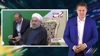 Download Что министр обороны Израиля так долго делал в Баку? Video