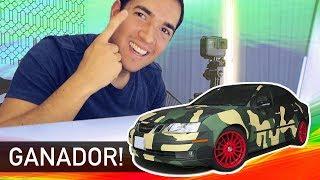 Download ELIGIENDO AL GANADOR DEL SAAB!!   JUCA Video