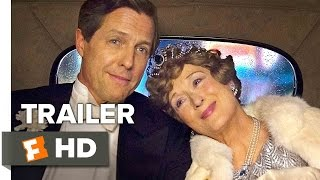 Download Florence Foster Jenkins Official Trailer #1 (2016) - Meryl Streep, Hugh Grant Movie HD Video