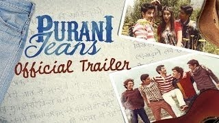 Download Purani Jeans (Official Trailer) | Tanuj Virwani, Aditya Seal & Izabelle Video