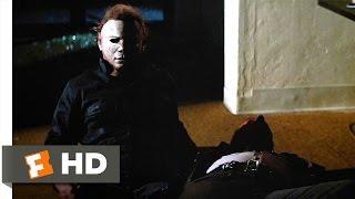 Download Halloween II (9/10) Movie CLIP - Why Won't He Die? (1981) HD Video
