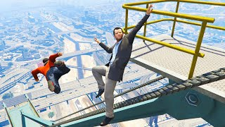 Download GTA 5 Fails Compilation #5 (GTA 5 Funny Moments Best Videos) Video