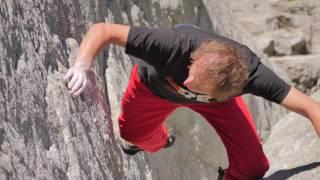 Download Free Solo Climbing: Janusz Gołąb - Zamarła Turnia Video