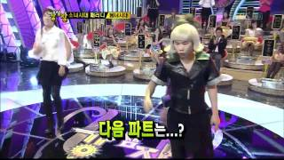 Download Boom&SeongJong(INFINITE) parodies SNSD:The Boys Video