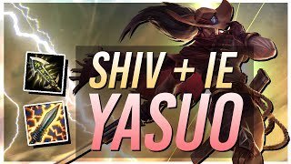 Download Voyboy: 15 KILL IE + SHIV YASUO Video