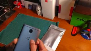 Download One Plus 3T. FIRST Impressions, Ringke Case. Enjoy.. Video