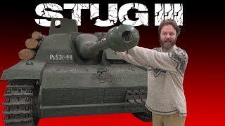 Download The StuG III - Germany's deadliest AFV Video