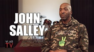 Download John Salley Remembers When Pippen Met Ex Wife, Future Cheating Rumors (Part 6) Video