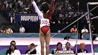 Download 1990 Goodwill Games - Women's All-Around Final Video